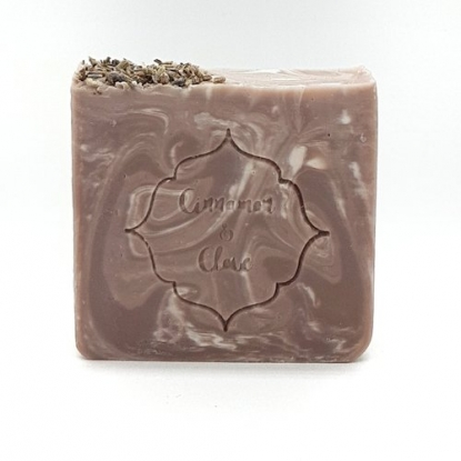 Handmade Natural Soap Bar – Amani