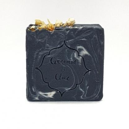 Handmade Natural Soap Bar – Arabian Nights