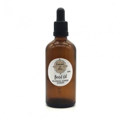 Moisturising Beard Oil