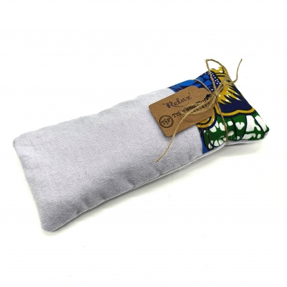 Eye Pillow – Dunia (Earth) – Natural Unscented