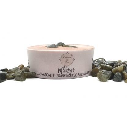 Handmade Crystal Soap Bar – Mlinzi