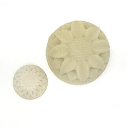 Handmade Natural Soap Bar – Castille