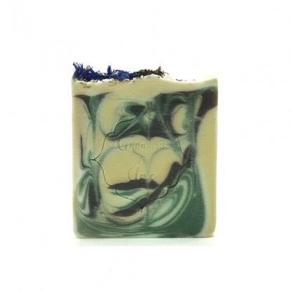 Handmade Natural Soap Bar – Darajani