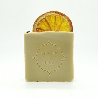Handmade Natural Soap Bar – Dawa