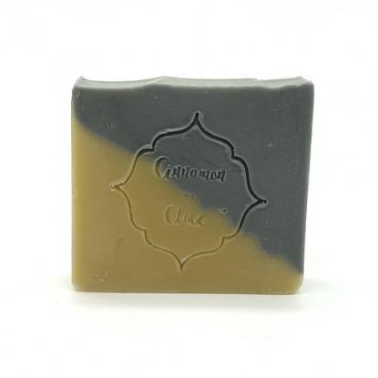 Handmade Natural Soap Bar – Forodhani