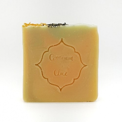 Handmade Natural Soap Bar – Furaha