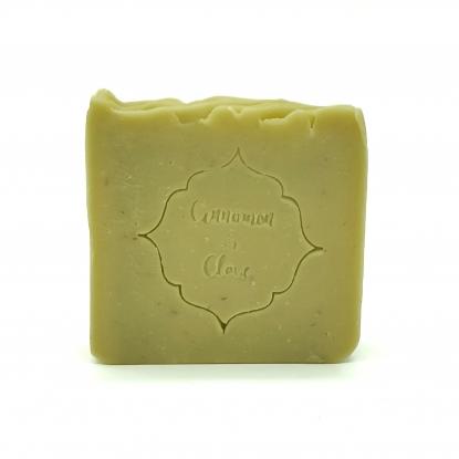 Handmade Natural Soap Bar – Habari ya Asubuhi