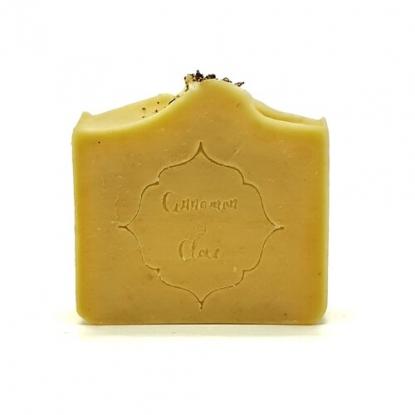 Handmade Natural Soap Bar – Kiangazi