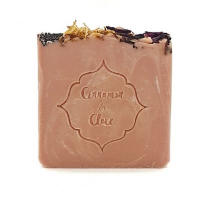 Handmade Natural Soap Bar – Kidude