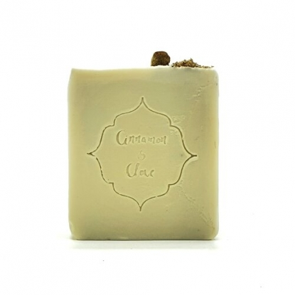 Handmade Natural Soap Bar – Lala Salama