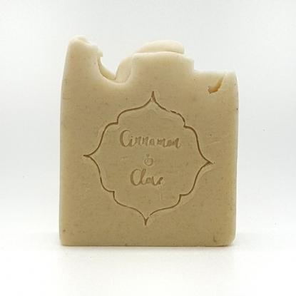Handmade Natural Soap Bar – Maziwa ya Mbuzi