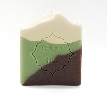 Handmade Natural Soap Bar – Medina