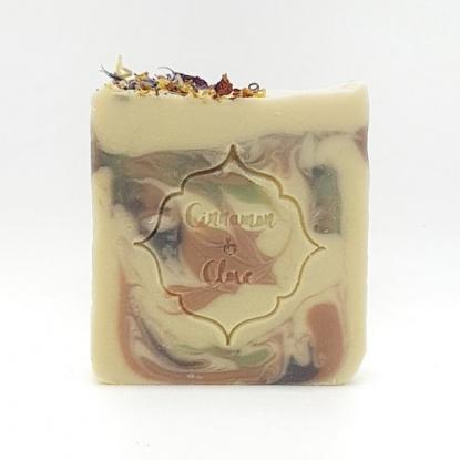 Handmade Natural Soap Bar – Mrembo