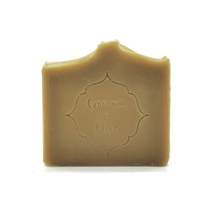 Handmade Natural Soap Bar – Mtemi