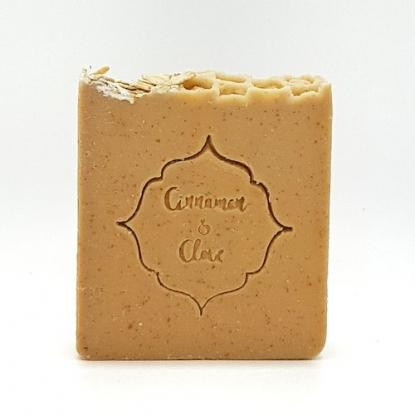 Handmade Natural Soap Bar – Shangani