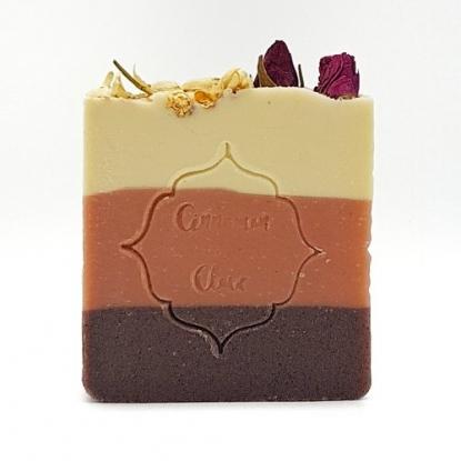 Handmade Natural Soap Bar – Singo