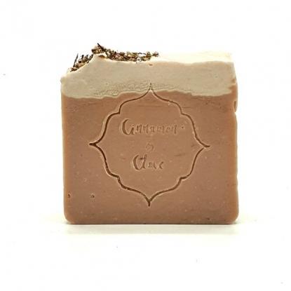 Handmade Natural Soap Bar – Uzuri