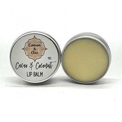 Lip Balm – Plain