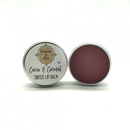 Lip Balm – Tinted