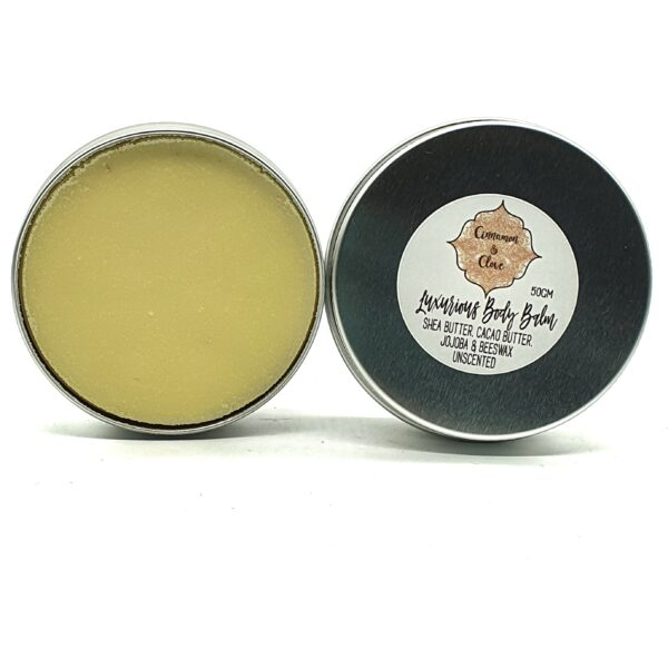 Body Balm Unscented 50gm