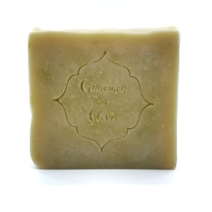 Handmade Natural Soap Bar – Tahdia