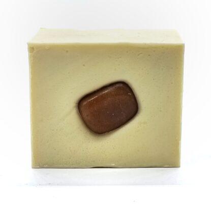 Handmade Crystal Soap Bar – Imani