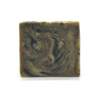 Handmade Natural Soap Bar – Jozani