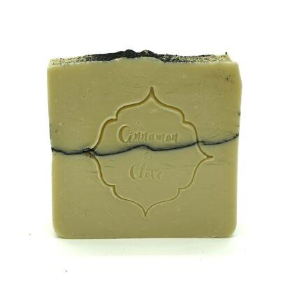 Handmade Natural Soap Bar – Jafferji