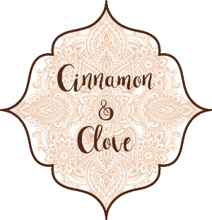 Cinnamon and Clove - Natural Ethical Beautiful