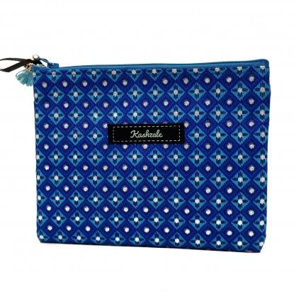 Clutch Cosmetic Bag – Almasi (Diamond)