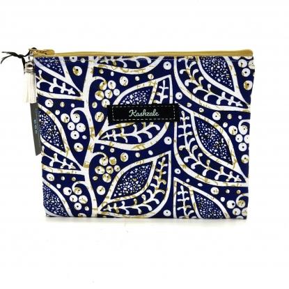 Clutch Cosmetic Bag – Hewa (Air)