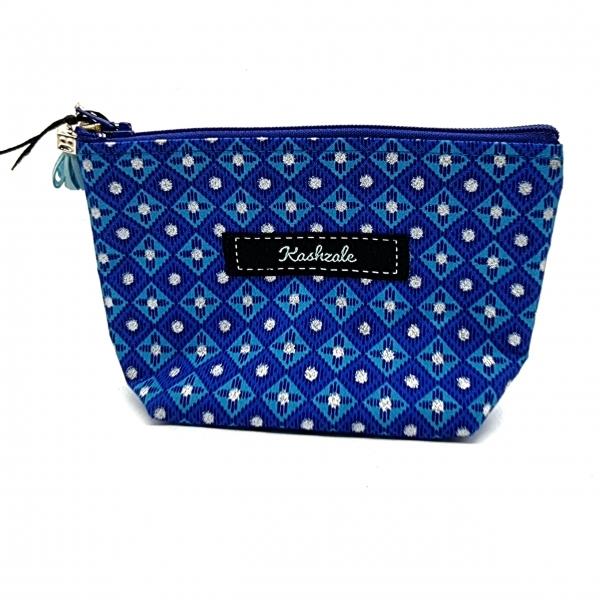 Small Cosmetic Bag - Almasi (Diamond) - Cinnamon and Clove