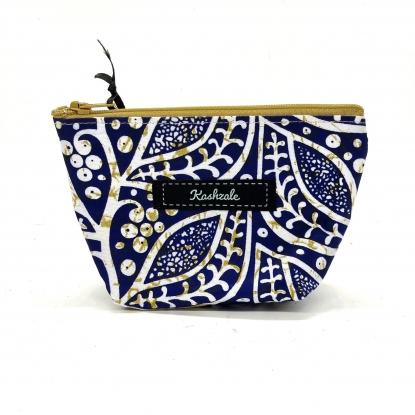 Small Cosmetic Bag – Hewa (Air)