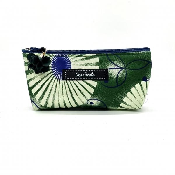 Sunglasses Cosmetic Bag - Miti (Trees) - Cinnamon and Clove